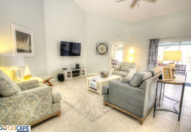 House in Cape Coral - Grace