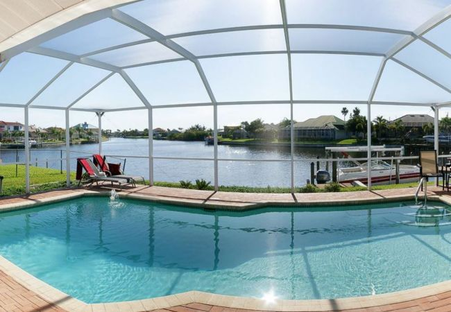 House in Cape Coral - Agnes