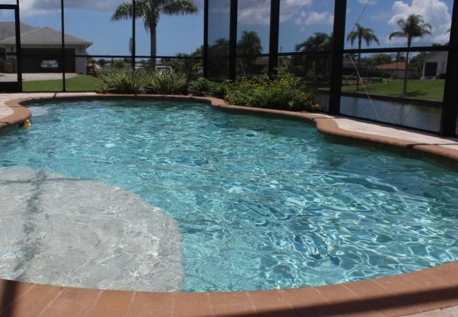 House in Cape Coral - Cape Star