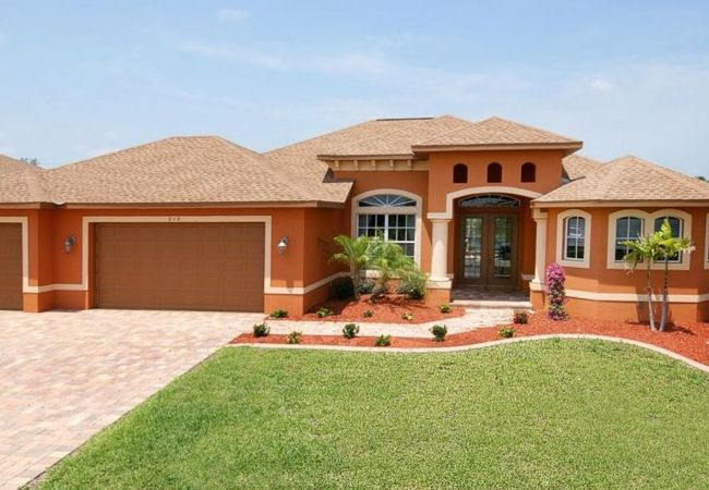 House in Cape Coral - Destiny