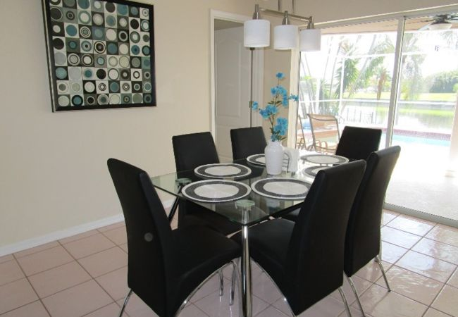 House in Cape Coral - Serenity