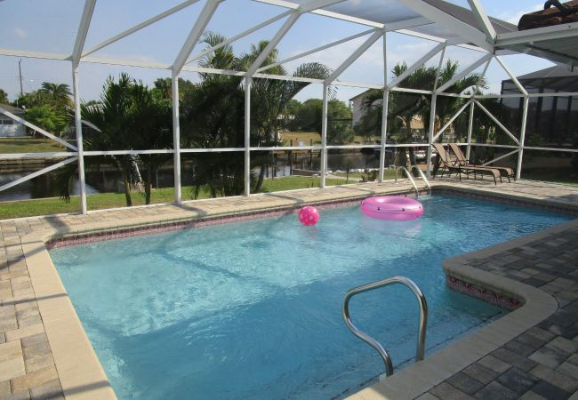 House in Cape Coral - Ibis