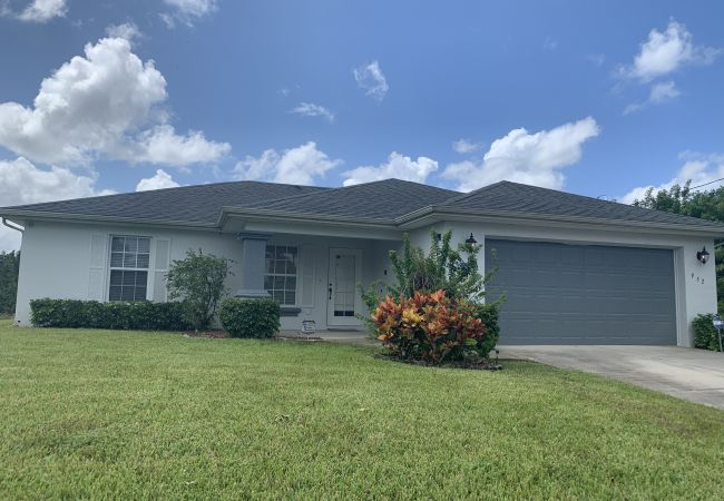 House in Lehigh Acres - Kianga