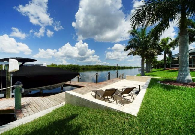 House in Cape Coral - Sunset Cove