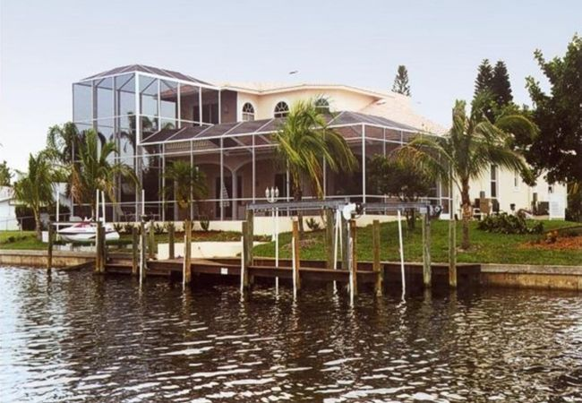 House in Cape Coral - Bimini