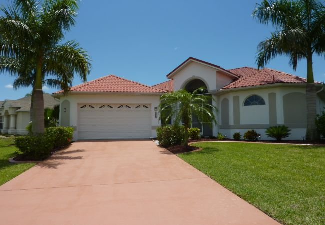House in Cape Coral - Paloma