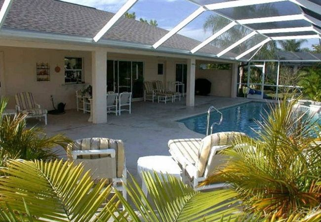 House in Cape Coral - Pelican