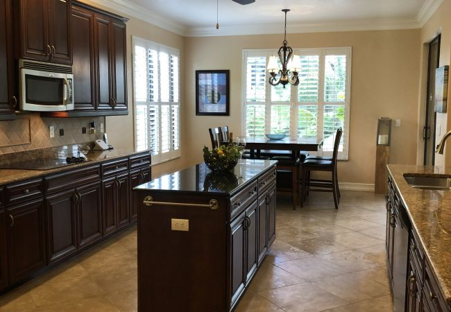 House in Cape Coral - Soleil Brillant