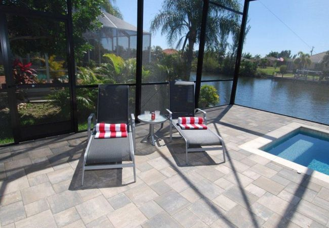 House in Cape Coral - Tallulah