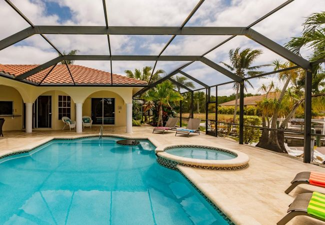House in Cape Coral - Three Palms