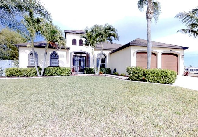 House in Cape Coral - Stephanie