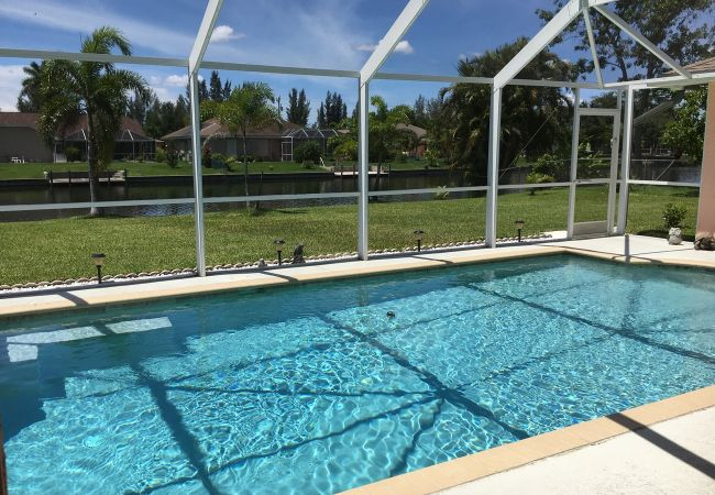 House in Cape Coral - Harmonie