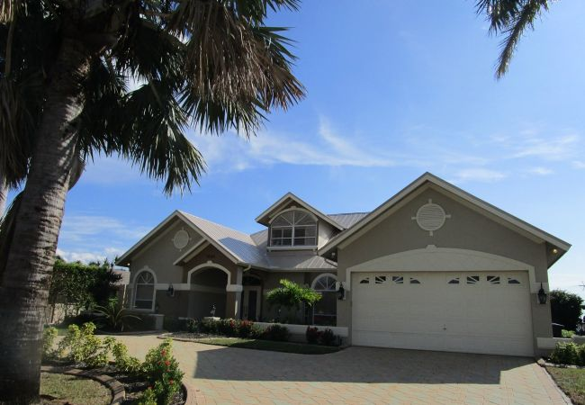 House in Cape Coral - Riverside