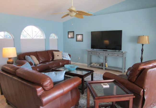 House in Cape Coral - Aquabliss