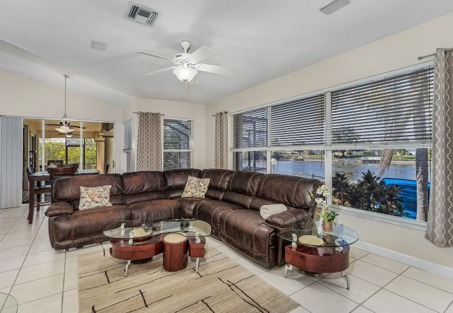 House in Cape Coral - Sunrise