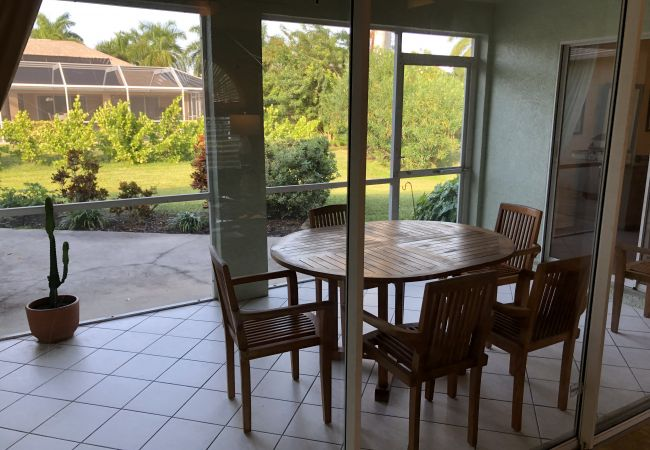 House in Cape Coral - Key Lime Terrace
