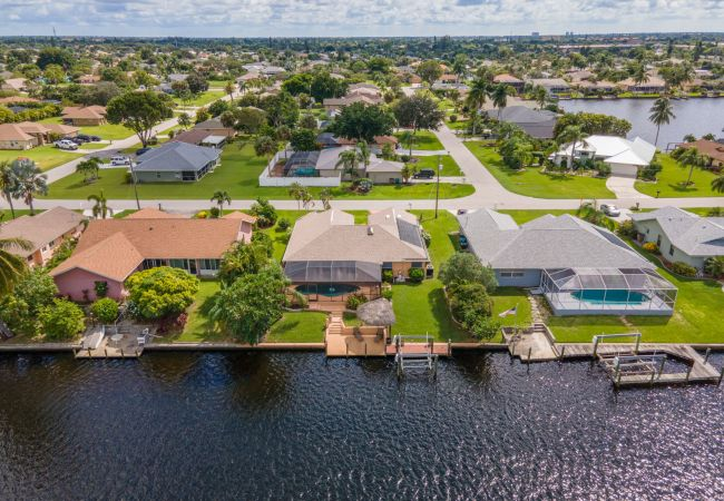House in Cape Coral - Paradise Palms